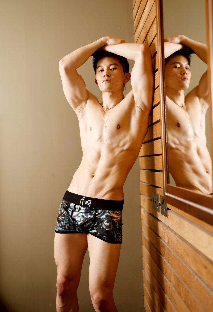 MR Underwear