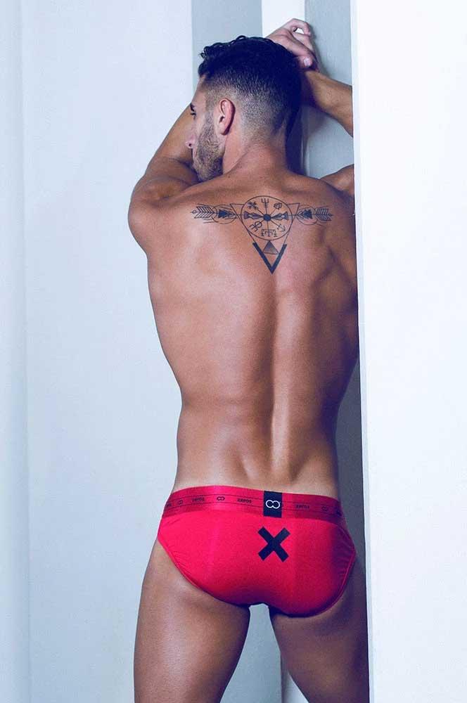 2EROS underwear - X Series Brief