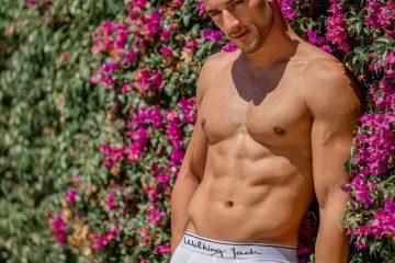 Walking Jack underwear - Aggelos by Canthos