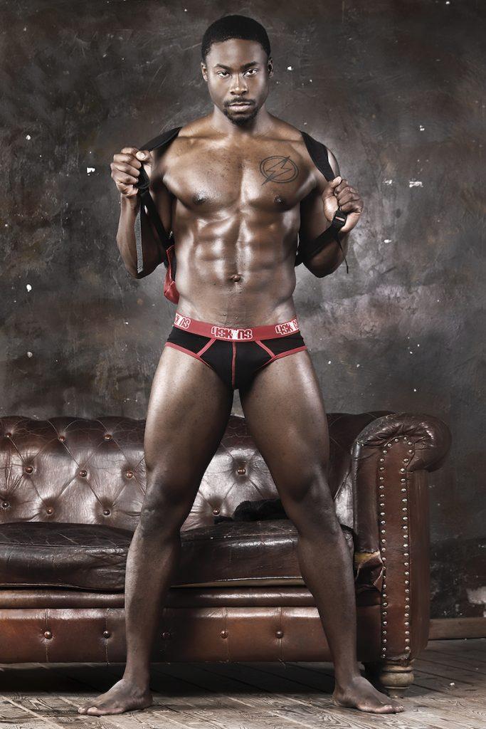 4skins underwear