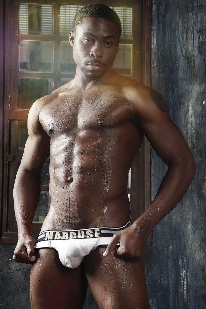 Marcuse underwear