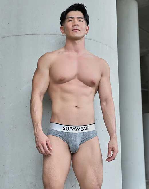 Supawear underwear - Hero briefs