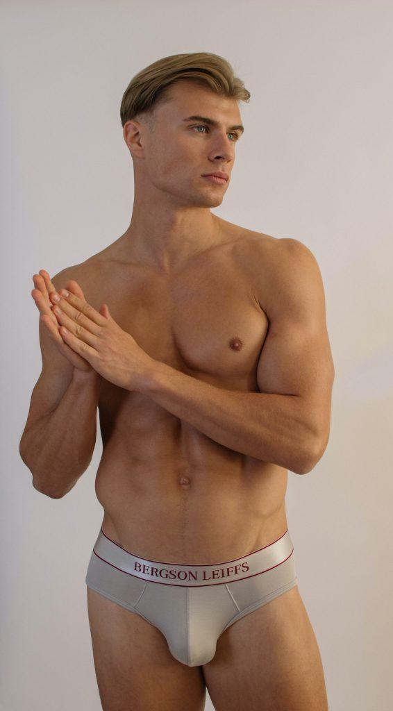Bergson Leiffs underwear - Briefs