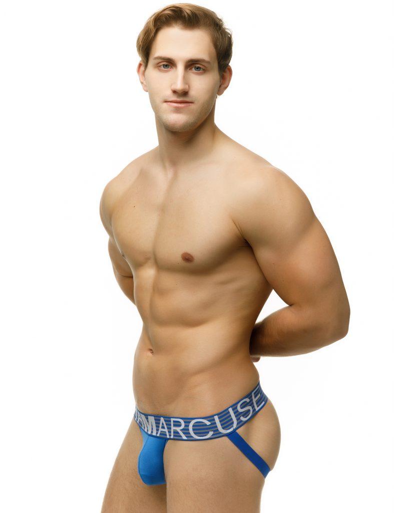 Marcuse underwear - Brighten jock