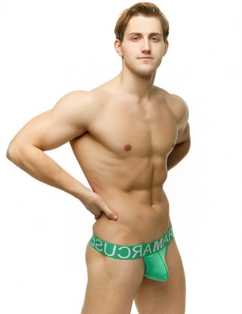 Marcuse underwear - Brighten thong