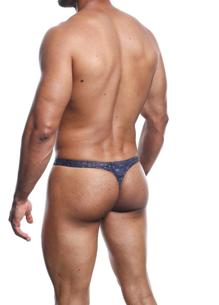 Joe Snyder underwear - mens thong