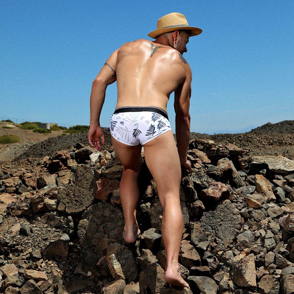 Model George by Valeodis – Walking Jack underwear