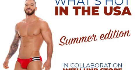What's hot ib the USA - Summer 2021 edition