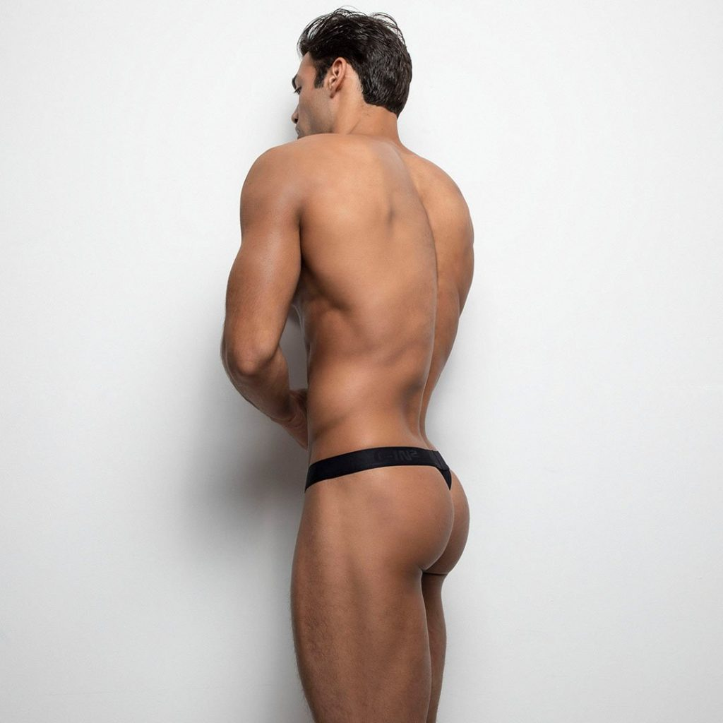C-IN2 Minimal Thong review