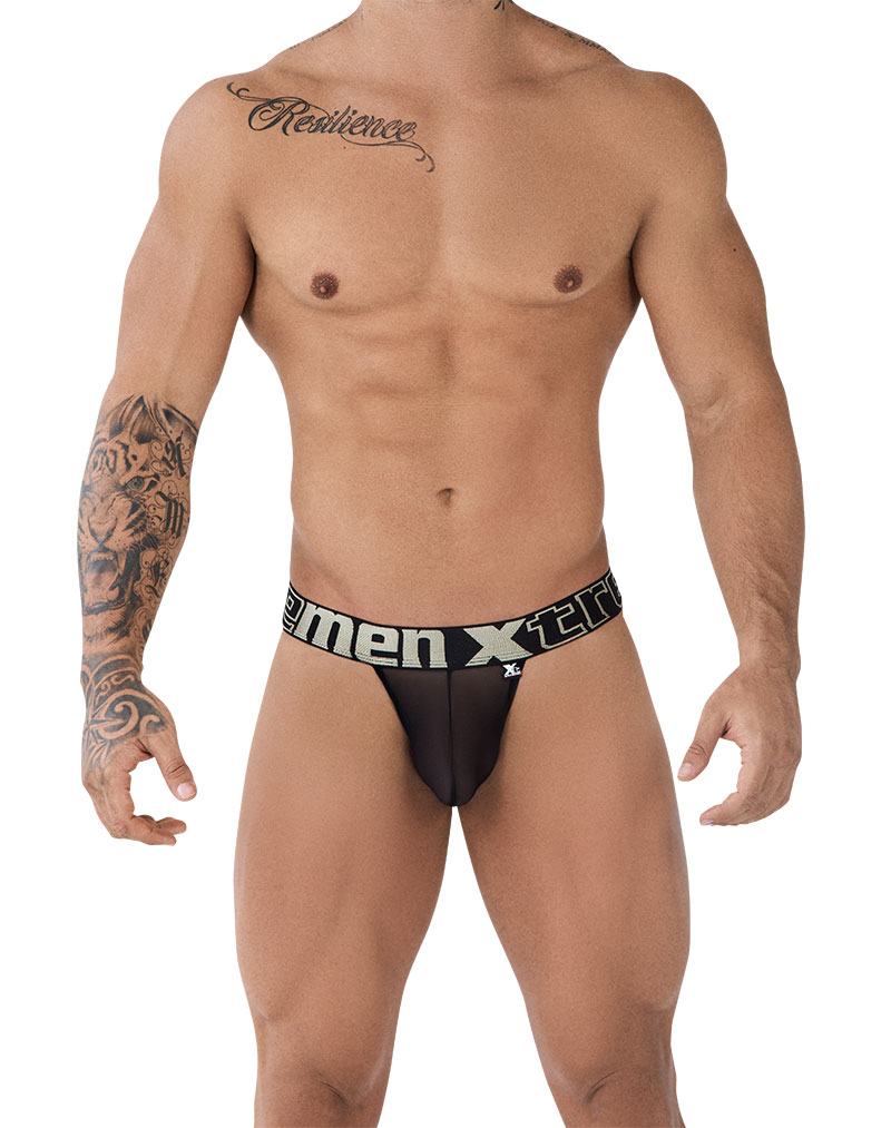 Xtremen underwear tanga