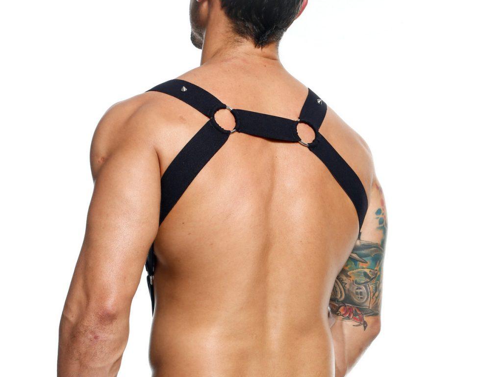 Male Basics Dungeon Jocks / Harness