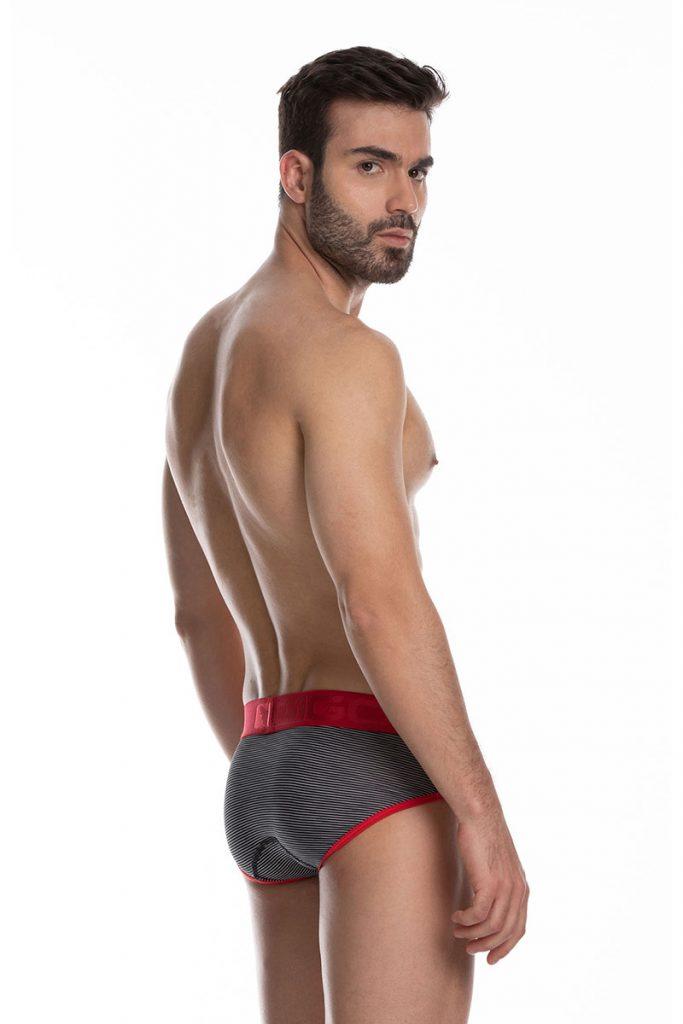 Gigo underwear - Stripe Briefs