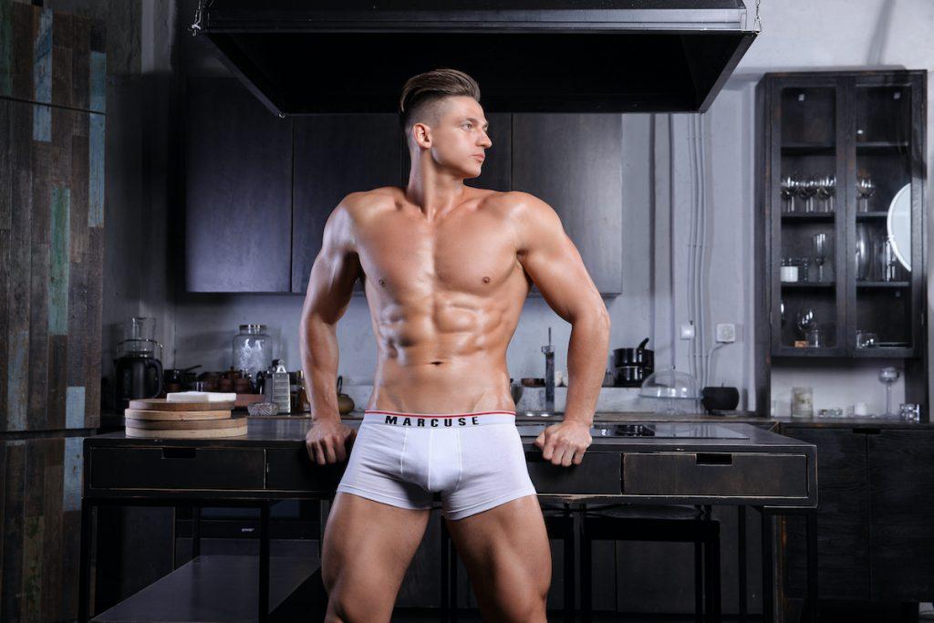 Marcuse Underwear Urban boxer