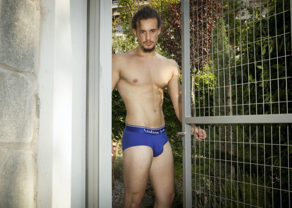Walking Jack - underwear - Vasco by Doitsini