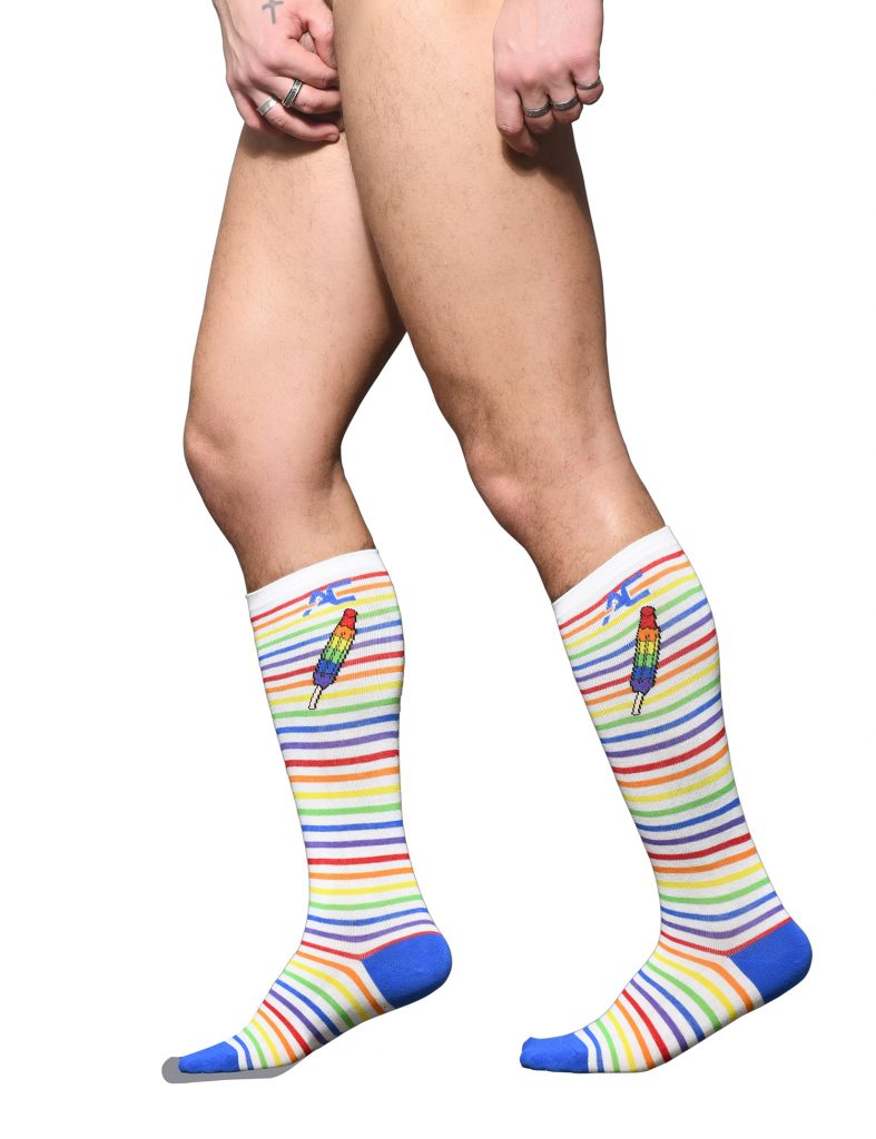 Andrew Christian - socks
