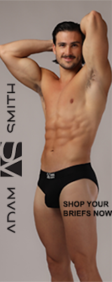 Adam Smith underwear briefs 2020 08