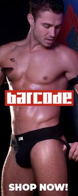 Barcode Berlin underwear
