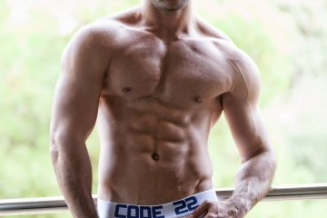 Code 22 underwear - Basic brief