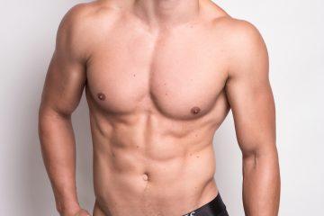 Matt James underwear - Black boxer briefs