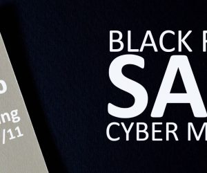 Black Friday sale at Men and Underwear The Shop