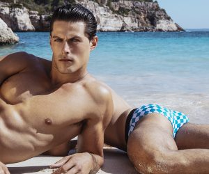 ES Collection swimwear 2019