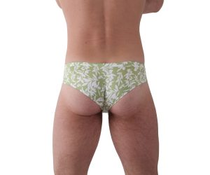 Kale Owen underwear - thong trunks