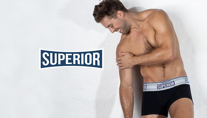 Aussiebum underwear
