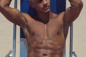 Victor by Beto Urbano - Marcuse swimwear