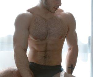 Paolo Belucci by Marco Ovando - Calvin Klein underwear