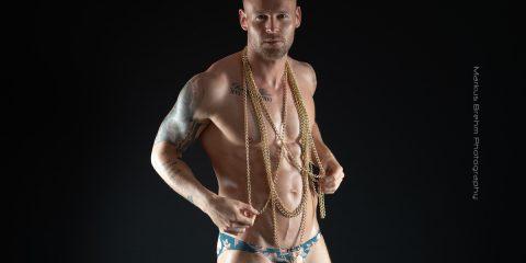 Oliver Rose by Markus Brehm - Kale Owen underwear