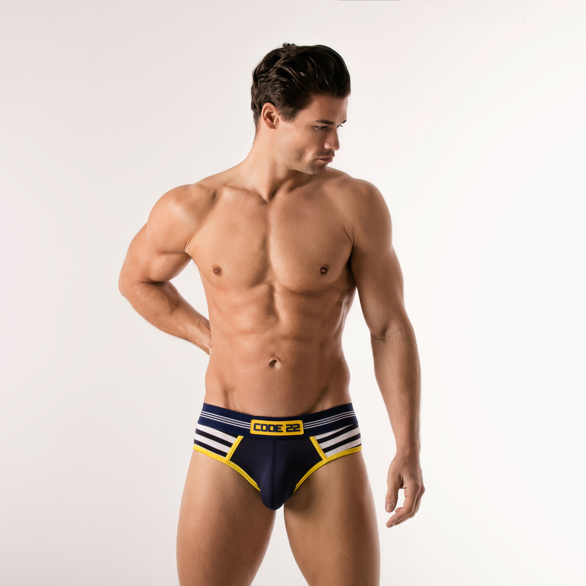 Code 22 underwear - Sailor Brief