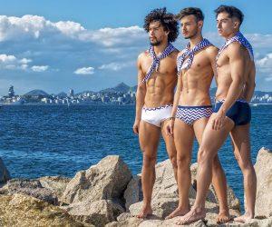 Exodia swimwear