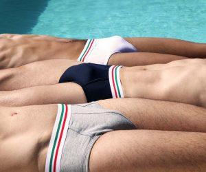 Maniere Italiane underwear