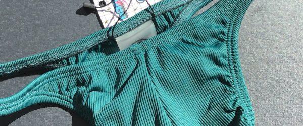 Barcode Berlin underwear - Rio Thong