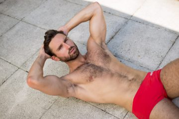 Benjamin by Anthony Pms - ARENA swimwear
