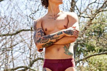 2XIST underwear - Pima Briefs