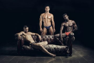 ES Collection underwear
