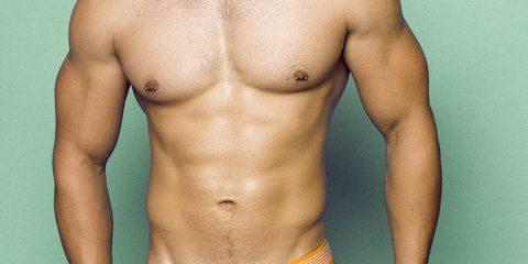 PUMP underwear - Adrian Afonso