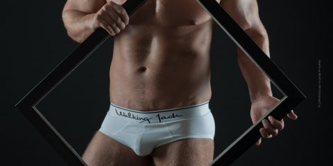 Rob Red by Markus Brehm - Walking Jack underwear