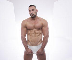 Bjorn Borg underwear - model Milos by Inch photography 01