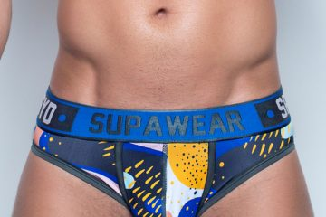 supawear underwear - sprint briefs