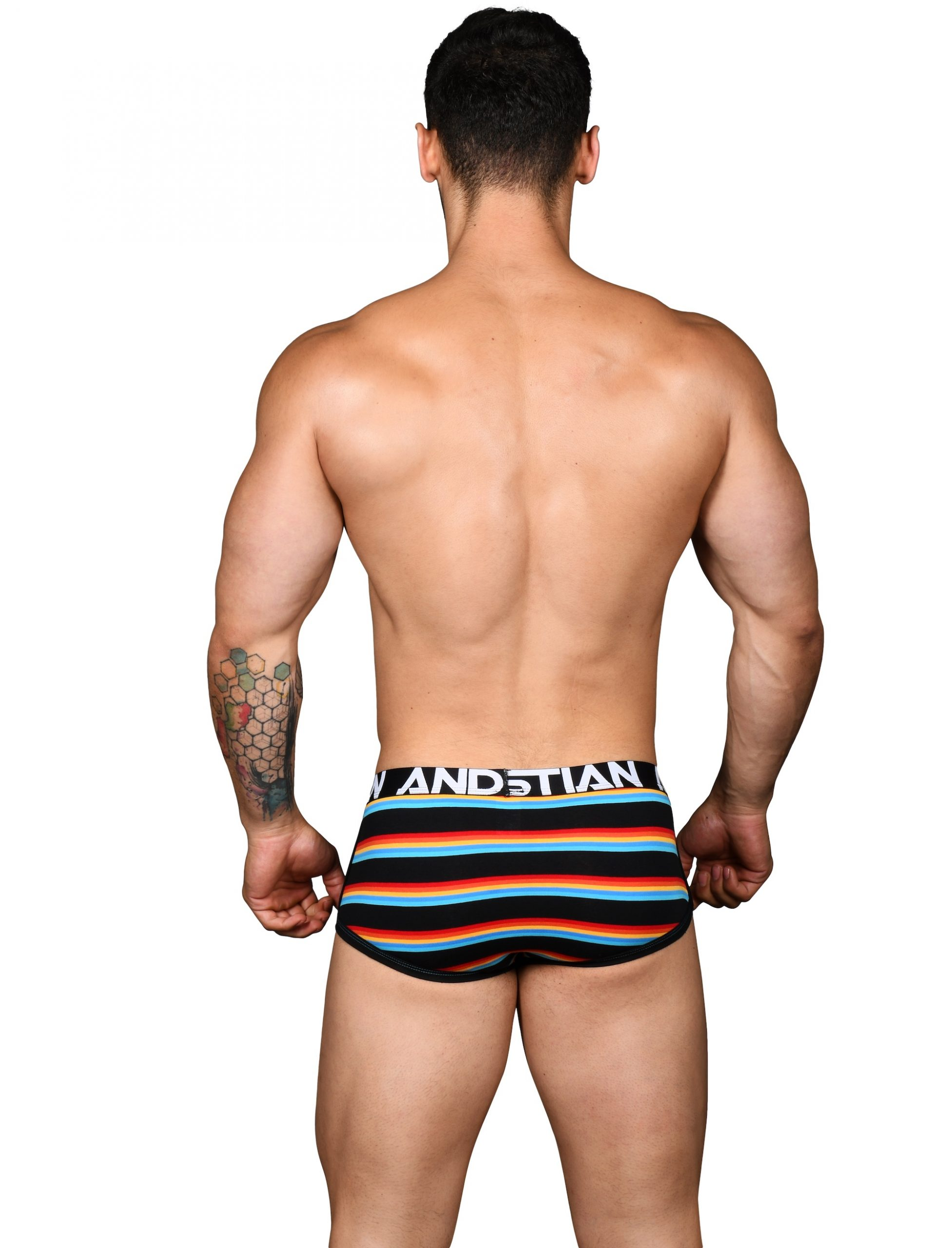 Andrew Christian Brief ALMOST NAKED COTTON BRIEF 91087