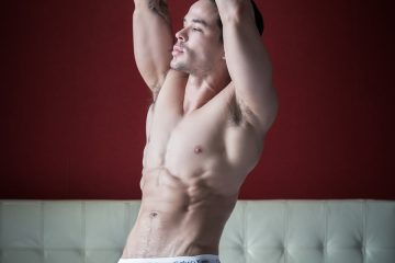 Calvin Klein underwear - Model Jose by Kuros