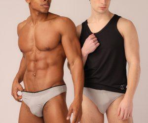 Adam Smith underwear - Performance Thongs
