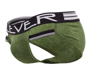 Clever Underwear 5444 Nomada Briefs Color Green