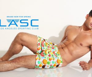 LASC swimwear
