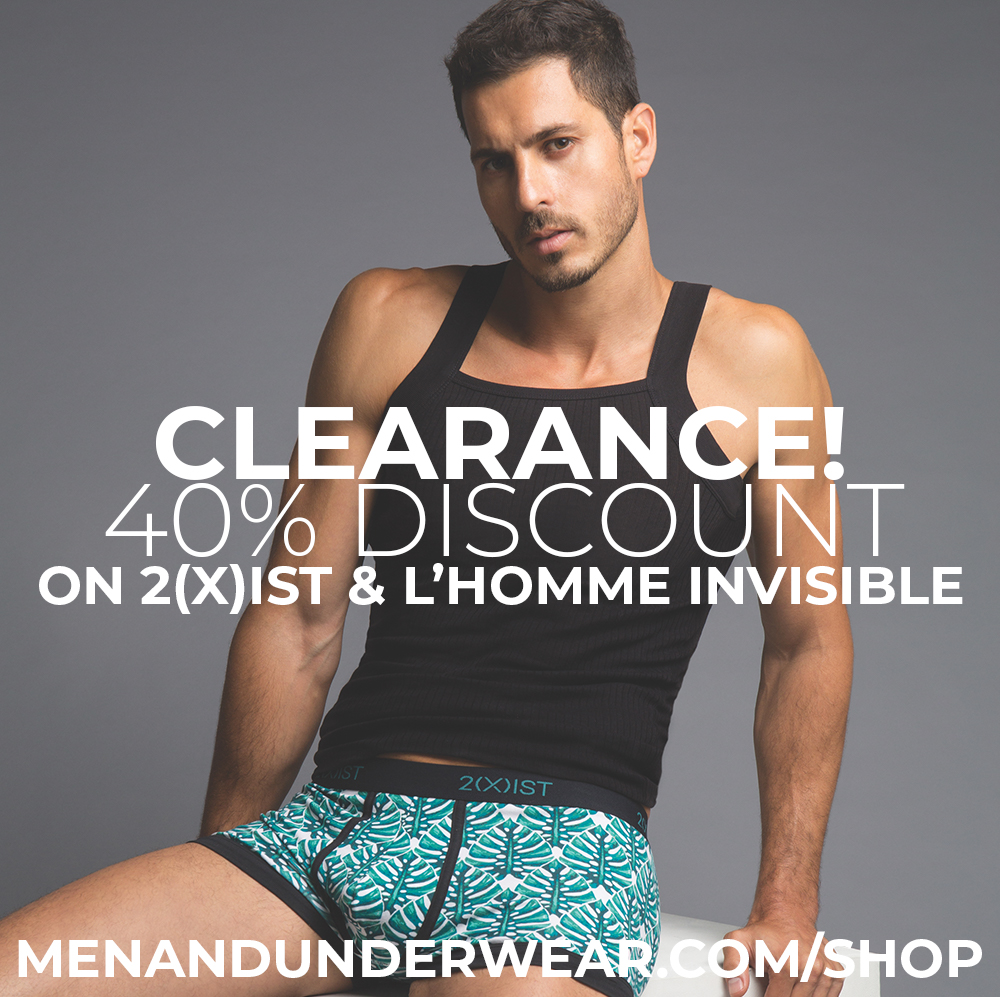 2xist clearance sale 2020