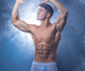 PUMP underwear - model Nik by Physique Buffalo