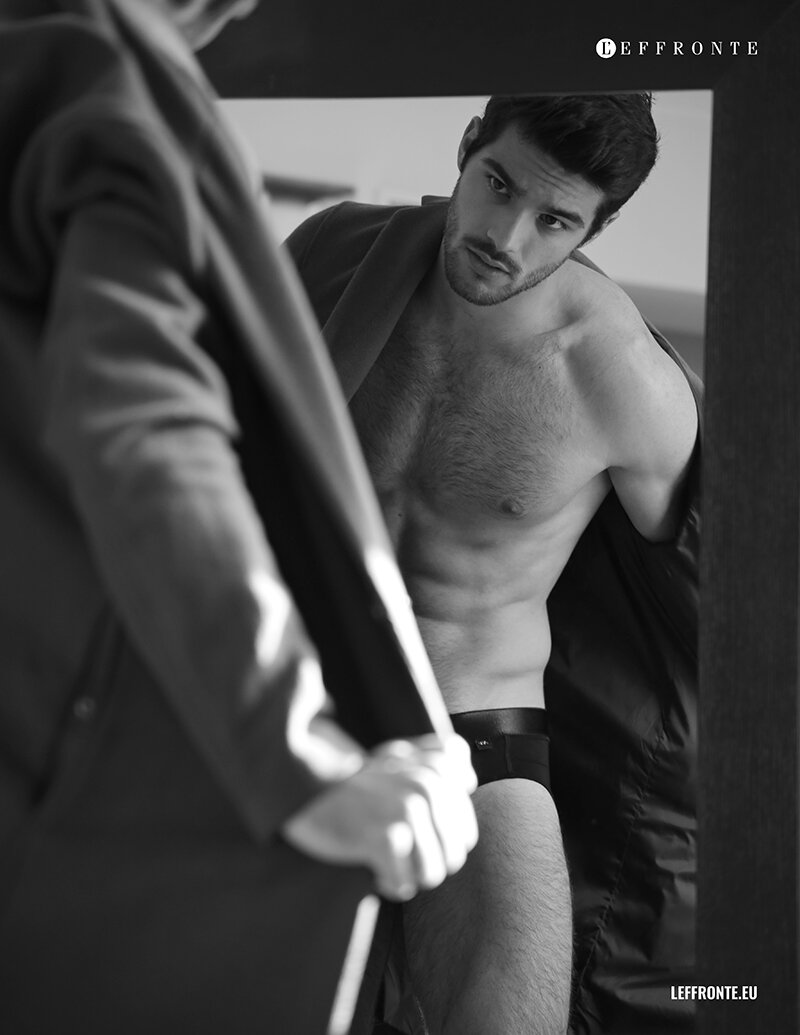 Atelier Traditionnel underwear - model Armand