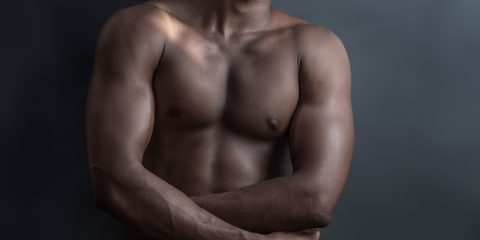 JJ Malibu underwear - Model Harvey by Kuros